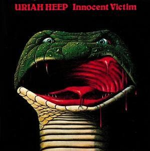 Uriah Heep - Innocent Victin/Expanded Edition