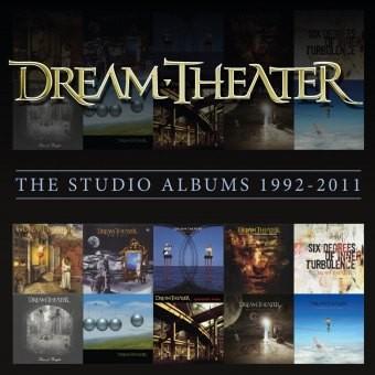 Dream Theater - Studio Albums 1992-2011