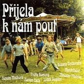 Soundtrack - Přijela K Nám Pouť