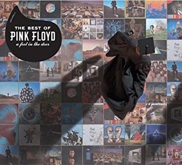 Pink Floyd - A Foot in the Door: The Best Of Pink Floyd (2011) 07.11.2011