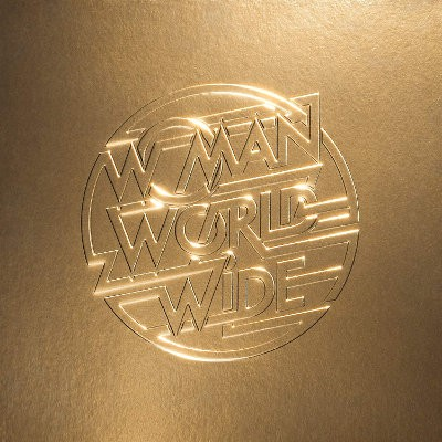 Justice - Woman Worldwide (2018)