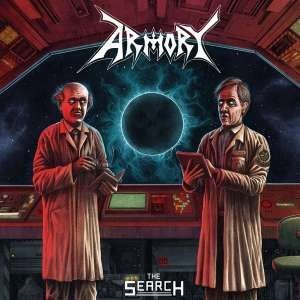 Armory - Search (2018)
