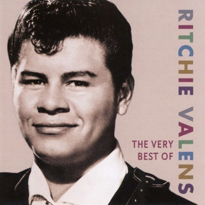 Ritchie Valens - Very Best Of Ritchie Valens (1999)