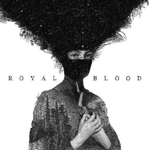 Royal Blood - Royal Blood - 180 gr. Vinyl
