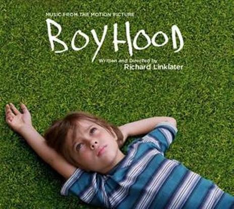 Soundtrack - Various Artists - BoyHood (Music From The Motion Picture)