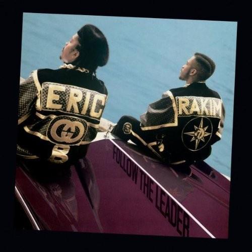 Eric B. & Rakim - Follow the Leader+3