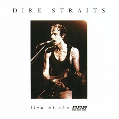 Dire Straits - Live At The BBC (Japan, SHM-CD 2016)