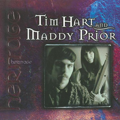 Tim Hart And Maddy Prior - Heritage (2003)