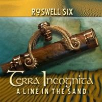 ROSWELL SIX (WALSH,SADLER,DOMINICI. - Terra I:a Line In The Sand
