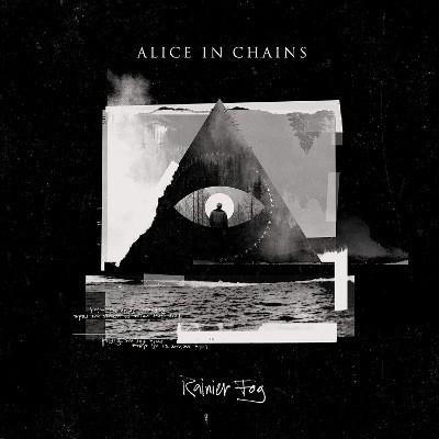 Alice In Chains - Rainier Fog (2018) - Vinyl