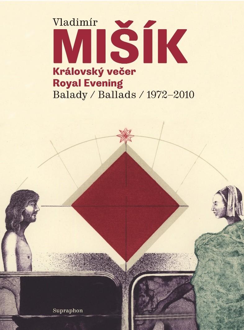 Vladimír Mišík - Královský večer (Royal Evening)