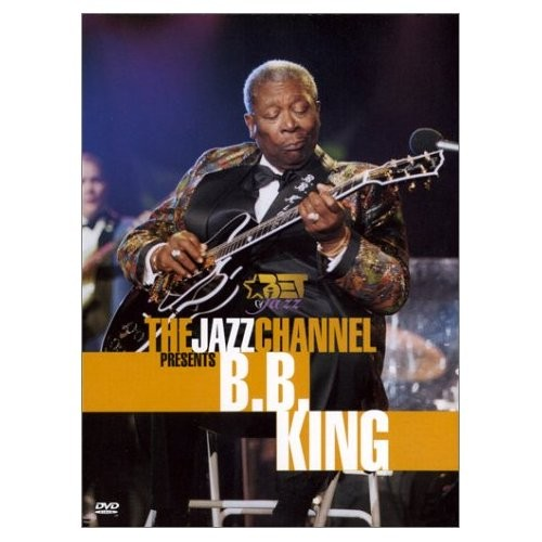 B.B. King - Jazz Channel presents   B.B. King