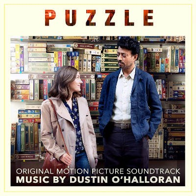 Soundtrack - Puzzle (OST, 2018)