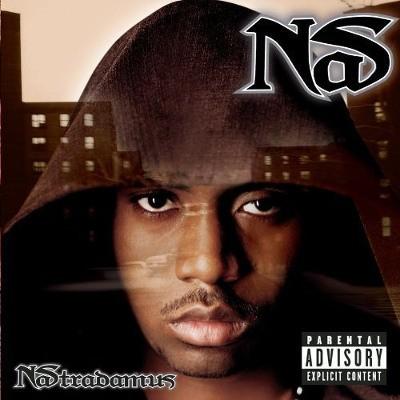 Nas - Nastradamus (Edice 2018) - Vinyl