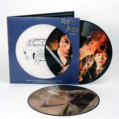 Soundtrack - Harry Potter a Tajemná komnata (Limited Picture Vinyl, Reedice 2018) – Vinyl
