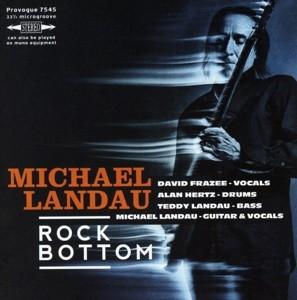Michael Landau - Rock Bottom (2018)