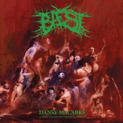 Baest - Danse Macabre (2018)