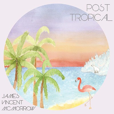 James Vincent McMorrow - Post Tropical (2014)