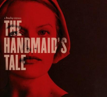 Soundtrack / Adam Taylor - Handmaid's Tale / Příběh Služebnice (Original Soundtrack, 2017)
