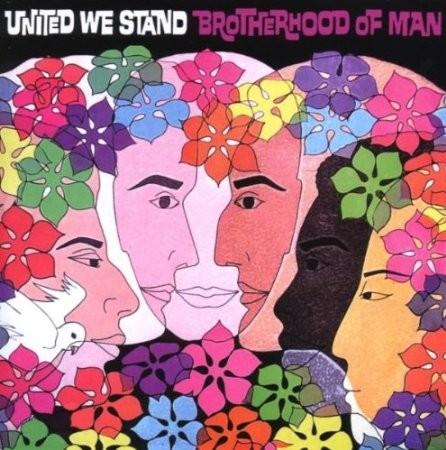 Brotherhood Of Man - United We Stand + 13