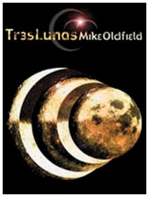 Mike Oldfield - Tr3s Lunas (1CD)