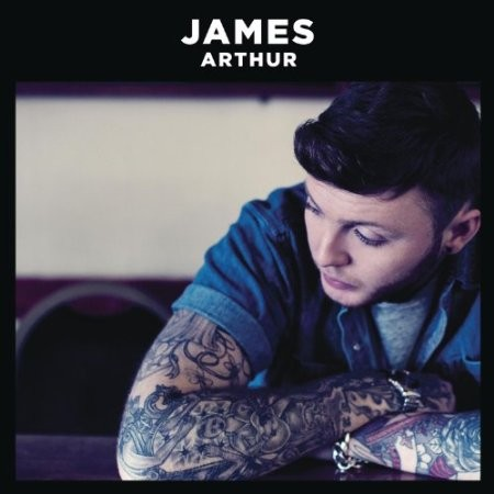 James Arthur - James Arthur+Bonus CD 5Tracks/Dlx