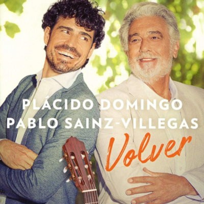 Plácido Domingo, Pablo Sáinz Villegas - Volver (2018)