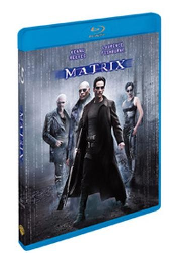 Film/Sci-fi - Matrix/BRD