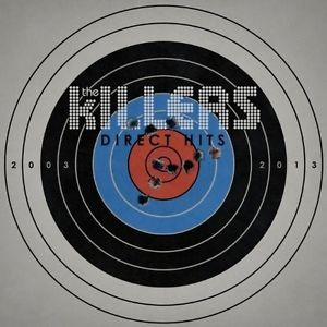 Killers - Direct Hits (2013)