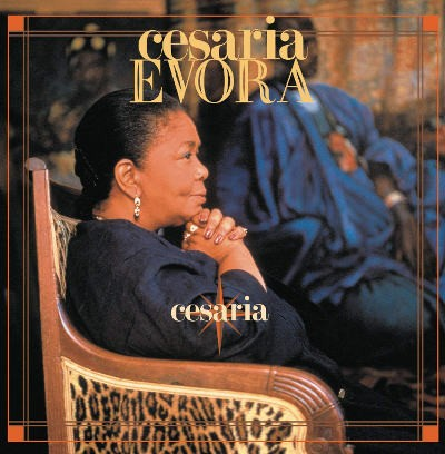 Cesária Évora - Cesaria (Reedice 2018) - Vinyl