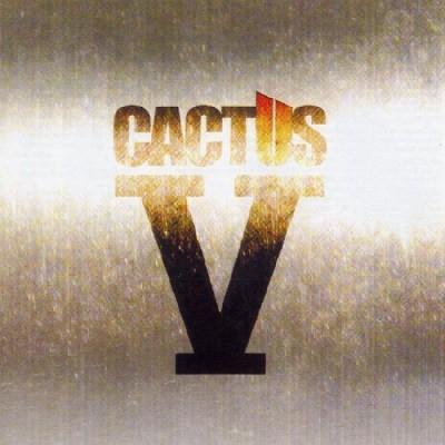 Cactus - V (Reedice 2018)