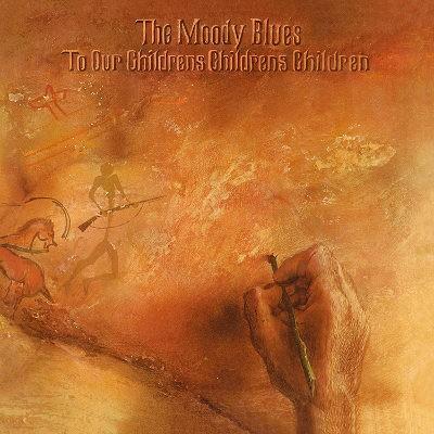 Moody Blues - To Our Children's Children's Children (Reedice 2018) - Vinyl
