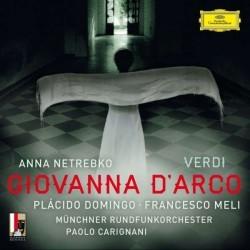 Verdi, Giuseppe - Giovanna d'Arco/Anna Netrebko