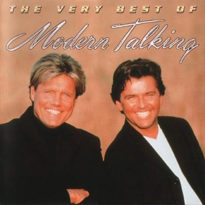 Modern Talking - Very Best Of Modern Talking (2001)