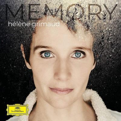 Héléne Grimaud - Memory (2018) KLASIKA