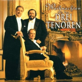 Tři Tenoři - Three Tenors Christmas (2008)