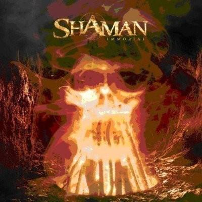 Shaman - Immortal (2007)