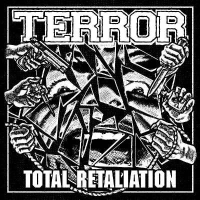 Terror - Total Retaliation (2018)