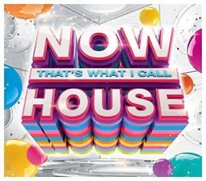 Various Artists - Now-That's What I Call-House