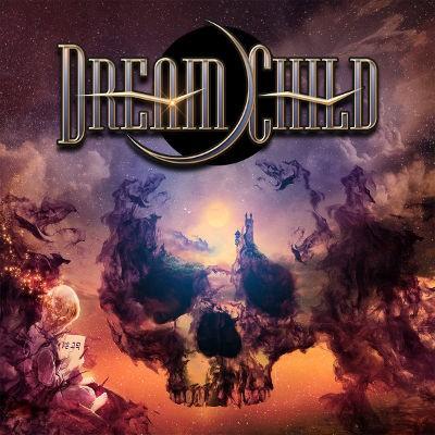 Dream Child - Until Death Do We Meet Again (2018) - Vinyl