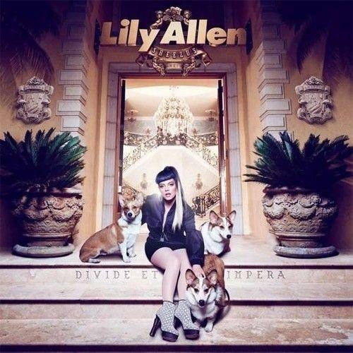 Lily Allen - Sheezus (2014)