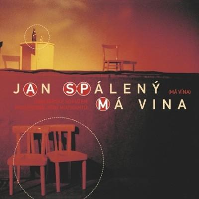 Jan Spálený & ASPM - Má Vina (2002)