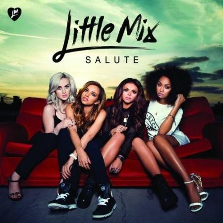 Little Mix - Salute /Deluxe Edit.+4 Bonus Tracks