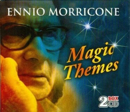 Various Artists - Magic Themes/37 Tracks