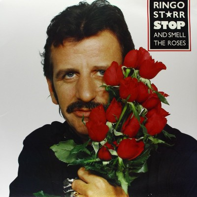 Ringo Starr - Stop And Smell The Roses (Edice 2013) - Vinyl