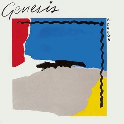 Genesis - Abacab (Reedice 2018) – Vinyl