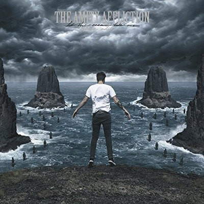 Amity Affliction - Let The Ocean Take Me (CD + DVD)