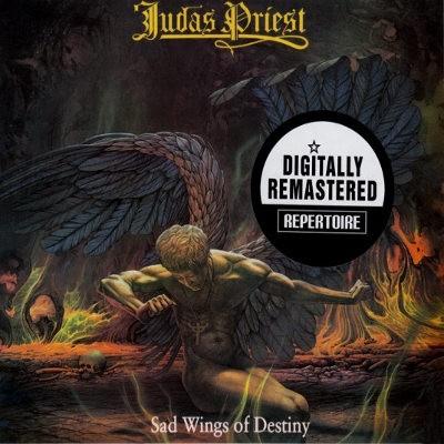 Judas Priest - Sad Wings Of Destiny (Remastered)