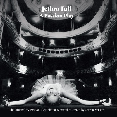 Jethro Tull - A Passion Play (Reedice 2015)