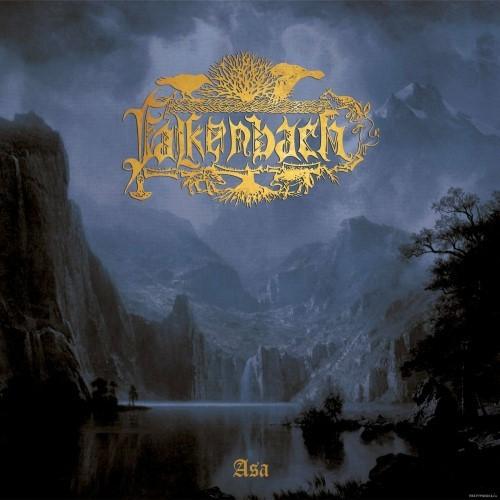 Falkenbach - Asa/Ltd.Picture Vinyl